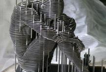 Sculpture / by colette hunt
