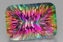Gems  and more / by Belinda Roberts