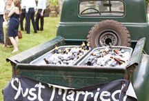 Way Future Weddings (not mine) / by Debra Beck