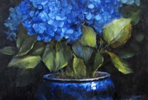 Blue / by Wilma