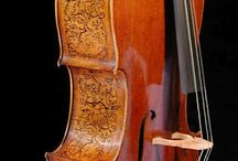 strings. / Obsessed with all stringed instruments. / by Nikki Jones