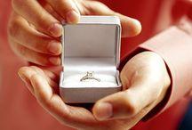 Dating, Engagement, Wedding, etc. / by Sherri Peddicord