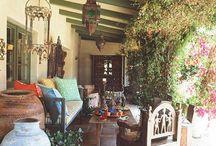 Favorite Gardens / by Lisa Balcer