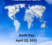 Green world and environment / Books, movies, and Earth Day stuff! / by Saint Mary's College Library