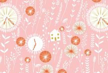 Patterns & Prints / by Katia Geada