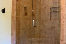 Bathrooms / by Tricia Hawkes