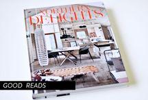 good reads / by Rachelle Dunn