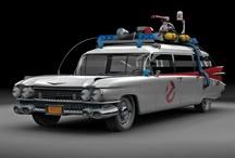 ambulance / by danegrl
