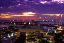 cancun tickets / by Leonard Mediamogul Sanford