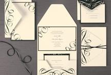 Reception Stuff / by Kim Saunders
