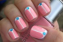 for your nails only / nail colors and ideas / by Wendymoon Designs