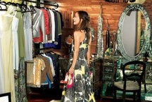 Closet Fabulous / by Sarah LeVesseur