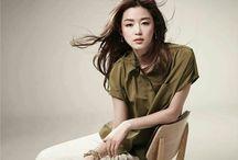 Jeon Ji Hyun / by Pin Master
