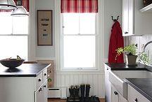 Kitchen / by Kathryn