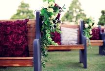 Wedding Ideas / by Brittney Harris