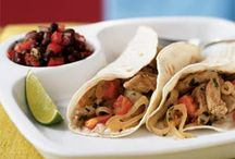 Recipes - MEXICAN / by Kathy Simmons Siegmund