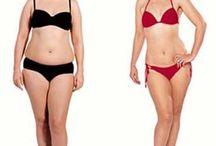 Weight Loss / by Rhonda Pepper