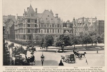 mansions of the gilded age and historic homes / by joann bertolet