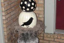 Halloween / by Teresa Clark