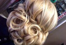 HAIR / by Renisha Reid