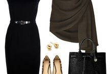 My Style - All Put Together / by Scrapmom