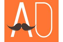 Movember at agencies / by The Drum