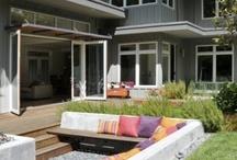 backyard / by carley lau