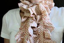 Sew Darn Cute / by Rebecca Myers