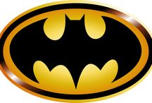 ~B A T M A N~ / My daughter Sarah has a passion for all things Batman! / by Jeff Angie Gautier Sybrant