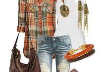 Cute Clothes / by Gina McBride