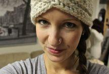 Crochet till I die.... / by Andrea C