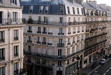 Paris / by Geoff P.