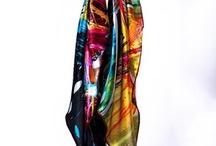 Silk, Linen / by Gloria Hunter