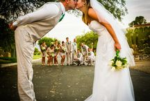 Weddings and stuff / by Julie Seguin