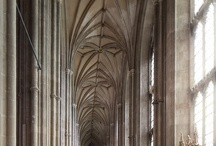 Ecclesiastical / by Andy Marshall