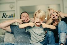 {Family} Inspiration / by Melissa Sigler Photography