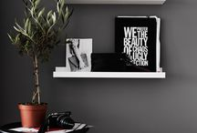 Home Decor - Objects / Frames | Plants | Vases | Woodwork | Lights | Furniture | Tech | Walls | Doors / by Geraldo Figueras