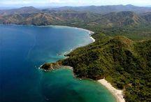 Destination : Costa Rica / by Patti Taylor