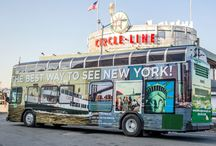 New York City Sightseeing / by City Guide