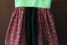 sewing / by Amanda Swearingen