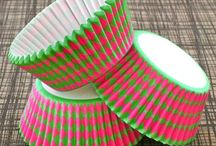 Pink and Green / by Linda Price
