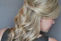 Hair styles / by Jessica Zacharias
