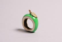 Jewelry  / by Blayne Nichol