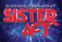 Sister Act / by StateTheatre NJ