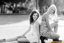 Older Sibling poses / by Brittney Davis