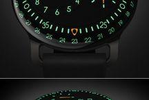 Watches / by Alexander Skoirchet