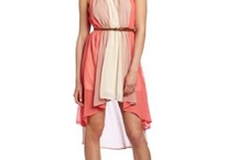 Summer Dresses! / by Farrah Abraham