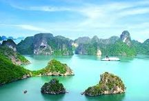 Ha Long Bay - Viet Nam / by Duc Vu