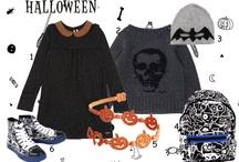 Halloween / by Visteles