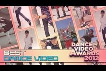 Dance Video Awards / DanceOn's 2012 Dance Video Awards! Watch the results here: https://www.youtube.com/watch?v=deRA7Zhn16Q / by DanceOn